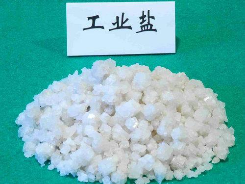 工业盐牲口能不能吃吗?工业盐和食用盐的区别