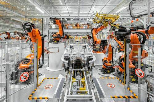 世界上拥有完整工业体系的国家名单,完整工业体系国家排名