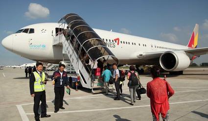 乘飞机一定要请提前2小时到达机场吗?机场安检一般需要多久?