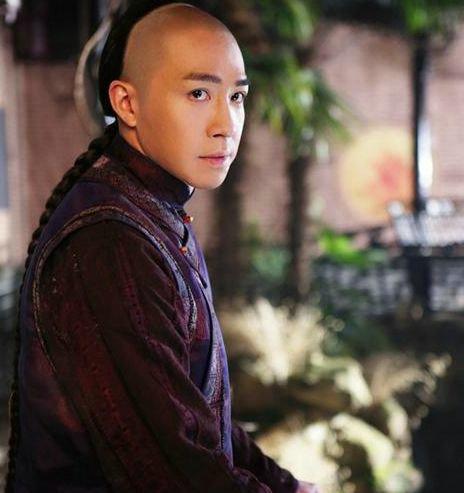 俞灏明饰演杜明礼为什么要害吴家?杜明礼的真实身份是贝勒爷��亲王吗?