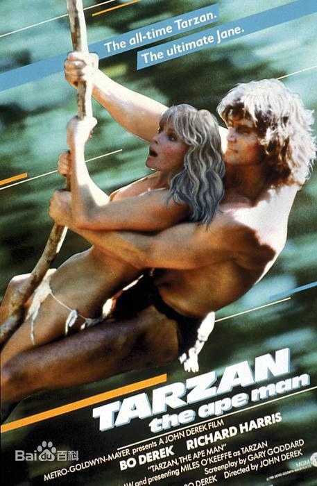 人猿泰山电影是真事的故事改编吗?人猿泰山是在哪年拍摄的电影?