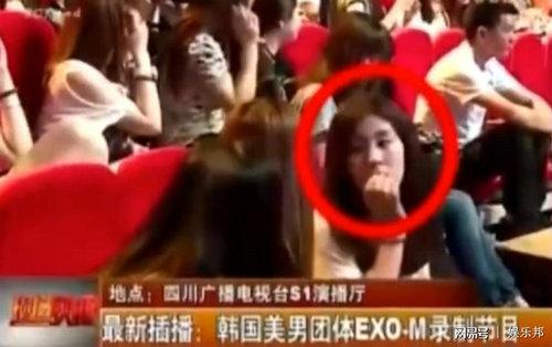 张碧晨真的是exo张艺兴私生饭?张碧晨韩国出道的组合叫什么名字?