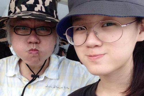 台湾相差四十岁的爷孙恋结婚了吗?男人最大的生育年龄是多少岁?