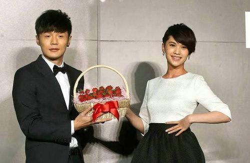 李荣浩为什么叫老大?李荣浩和杨丞琳结婚了吗?