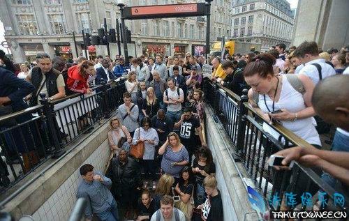 伦敦月薪平均工资收入多少?伦敦消费水平怎么样?