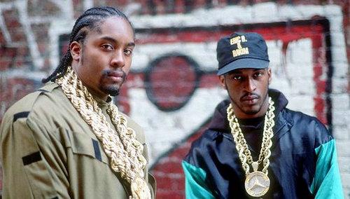 嘻哈是富人才能玩的?唱嘻哈为什么都要戴金链子?