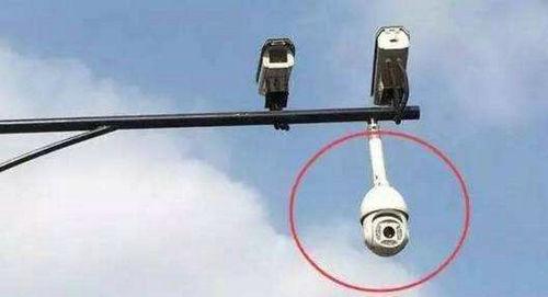 交通监控是怎么拍的违章停车?未来车越来越多怎么停车?