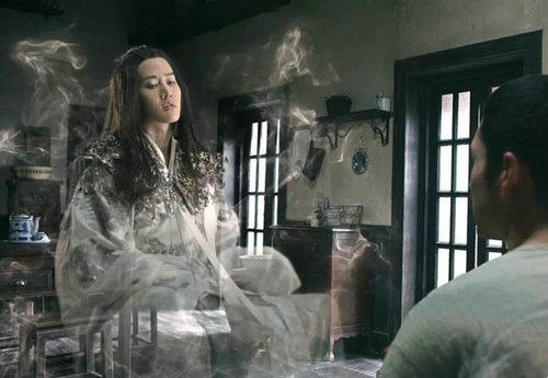 无心法师2为什么桃桃看不见白琉璃?白琉璃为什么总是要附身在小动物上?