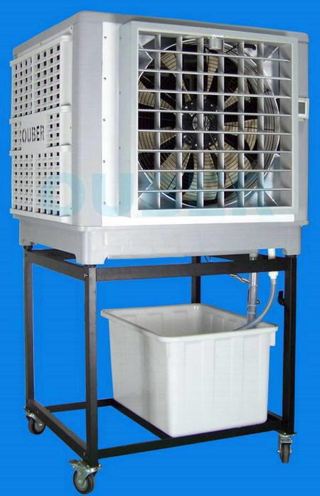 空调室外机可以淋水吗?空调室外机需要遮阳保养吗?