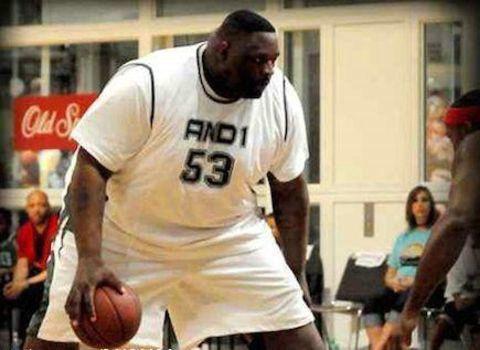 篮球场上灵活的死胖子是什么梗?nba中有哪些灵活的死胖子?