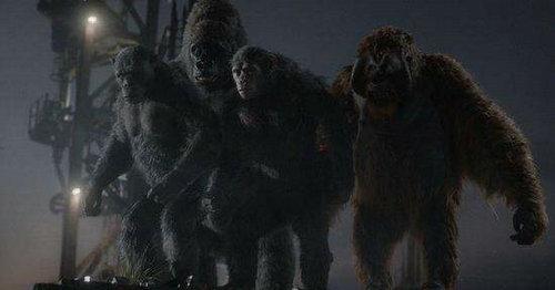 猩球崛起3为什么有两派人互相残杀?猩球崛起3人类灭绝了吗?