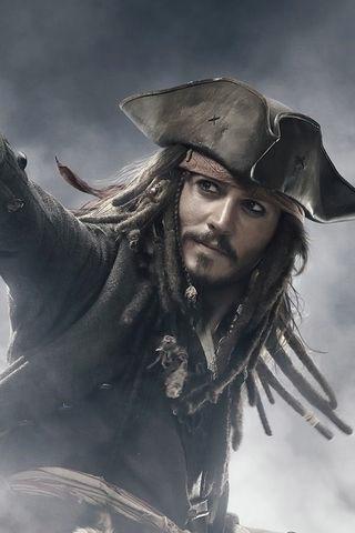加勒比海盗还有第六部吗?加勒比海盗5最后的彩蛋什么意思?