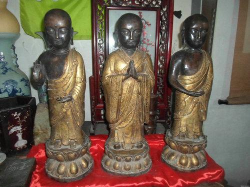 家中放几尊佛像最好?佛像为什么闭着眼?
