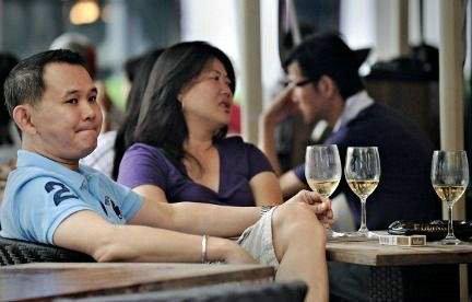中国财富划分为哪些阶层?有多少财富才算中产阶层?