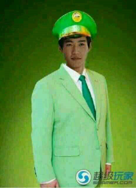 pis为什么被叫绿P?pis为什么被黑的这么厉害?