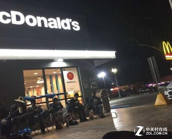 麦当劳四川辣酱在美国火爆热销,麦当劳四川辣酱为什么这么受欢迎?