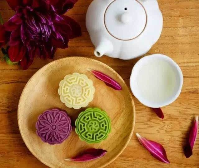 桃山皮的月饼好吃吗为什么畅销?桃山皮月饼和普通月饼的区别