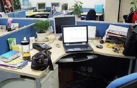 格子间是个什么意思?办公室的格子间是怎么来的?