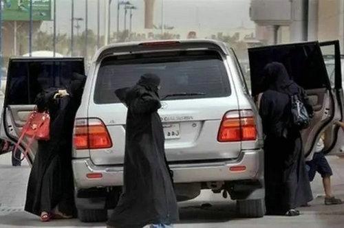 沙特为什么禁止女性开车?女性开车真的不如男人吗?