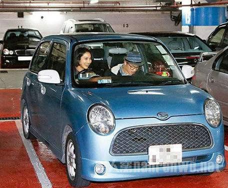 王祖蓝开的什么车?王祖蓝是怎么红起来出名的?