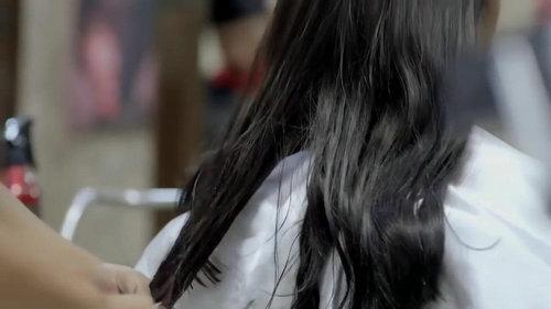 怀孕的孕妇为什么要剪短发?孕妇不能洗头是真的吗?