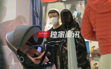 孙红雷老婆被曝已怀孕,孙红雷和老婆王骏迪是怎么认识的?