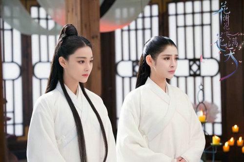 灵姑子为什么要给谢千寻和倾城公主换脸?王艳饰演的灵姑子真实身份是什么?