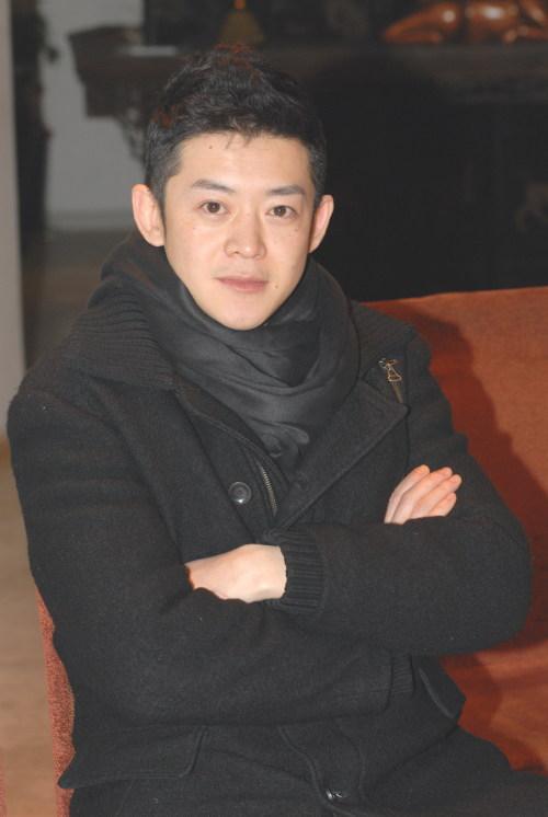 焦艳俊男友徐昂个人资料介绍,徐昂前妻是谁为什么离婚?