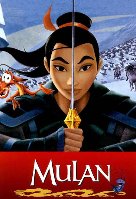 迪士尼李亦菲版花木兰什么时候上映 迪士尼花木兰电影男主角是谁