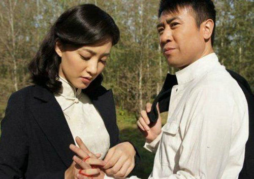 王丽坤以前真的当过小三吗?王丽坤和于和伟在一起过吗?