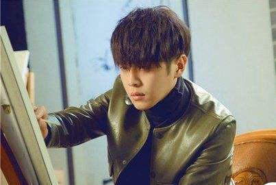 张若昀真的帅吗?张若昀的长相帅在哪?