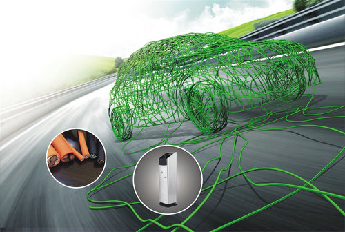 新能源汽车都有哪些优势?