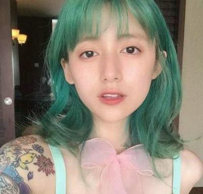 李诞女友是谁?黑尾酱个人资料微博介绍