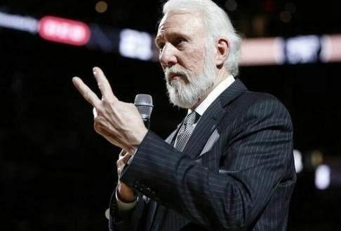 波波维奇以前是篮球运动员吗?为什么说波波维奇很厉害?