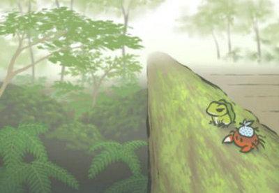 旅行青蛙看不懂怎么办日语怎么