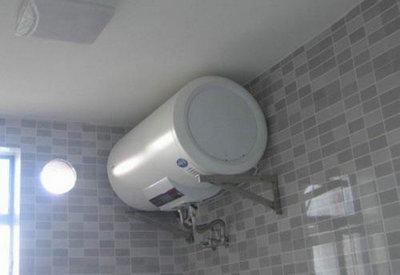 热水器一直开着费不费电?热水器省电的正确使用方法