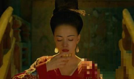 妖猫传李白的诗是给谁写的?妖猫传李白为什么要哭?