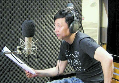 谈判官杨幂用谁配的音?明星拍电影电视剧为什么要用配音?