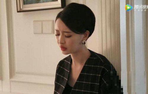谈判官赵晨曦为什么喜欢谢晓飞?赵晨曦最后跟谁走到了一起?