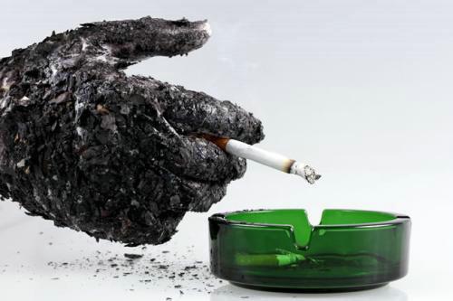 戒烟是一下戒掉好还是慢慢戒掉好?戒烟的难点在哪里?