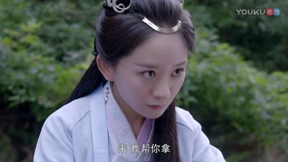 烈火如歌莹衣的真实身份是什么?张彬彬饰演的战枫喜欢莹衣吗?