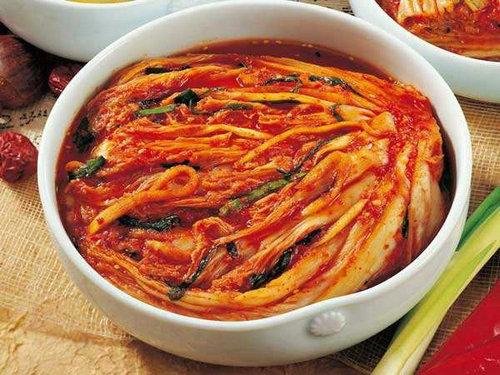 韩国吃泡菜是因为穷吗?肉在韩国有多贵?