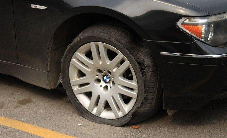 汽车轮胎几年就需要更换了?汽车轮胎跑的少需要换吗?
