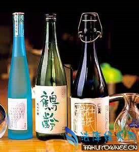 日本清酒一般是多少度的?日本男人很能喝酒吗?