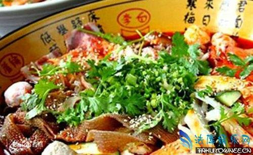 冒菜和麻辣烫是一种东西吗?冒菜是哪个地方的特产小吃?