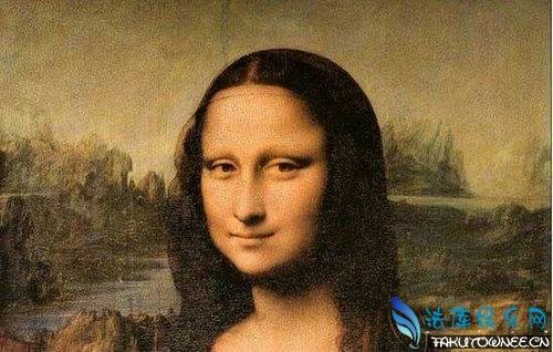 蒙娜丽莎的微笑有什么秘密?蒙娜丽莎本人是干什么的?