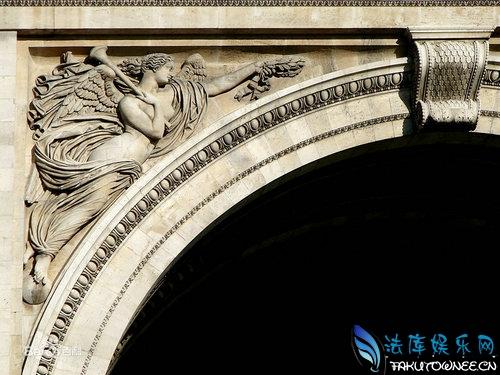 凯旋门是为了纪念谁建立的?凯旋门是哪个时期的建筑物?