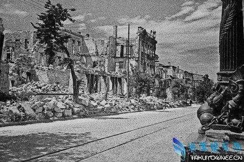 二战一共参战了多少国家?为什么说战争能拉动经济?