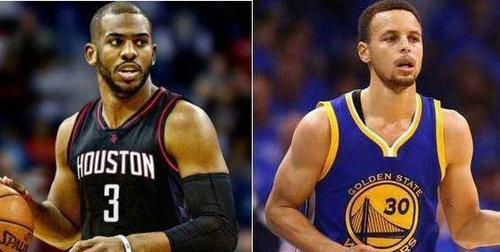 保罗和库里谁控球技术更好?库里和保罗谁更厉害?