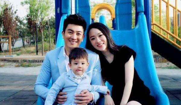 霍思燕杜江有几套豪宅?杜江真的是富二代吗?